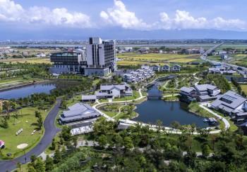 全台唯一日式庭園主題綠舞飯店  DANCE WOODS