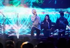 堅持夢想的 流行音樂巨人  信Shin