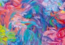 【王慶蘋】感受的詩學  繪畫與攝影展