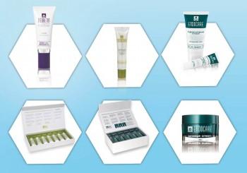 杜克C抗老傳奇 Science For Beauty Skin