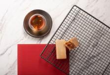 《微熱山丘》蘋果酥 以美好酸甜滋味開啟與世界的交流