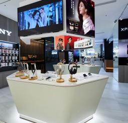 旗艦之最!Sony Store遠百信義直營店盛大開幕