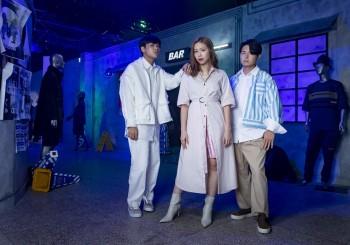2020臺北時裝週SS21  時尚重磅「春夏時尚首航派對」正式啟航!
