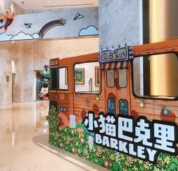 【香格里拉台南遠東飯店】台灣原創動漫電影  打造親子出遊全新旅宿體驗