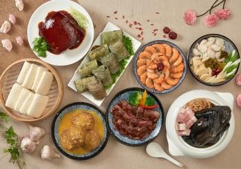 上海鄉村母親節套餐  外送免運享大餐