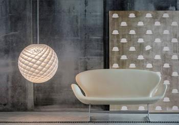 丹麥國寶級燈具   投下創意震撼彈