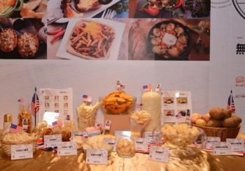「薯」於你的舌尖旅行 10國料理餐廳聯手推出創意料理