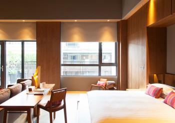 "【Home Hotel】 最有""家""味的設計旅館"