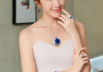 【Tiffany & Co.】 Vivid Dreams 絢彩傳奇高級珠寶暨腕錶展