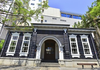 監獄變餐廳|藍屋╳無釘式搭建的百年建築智慧