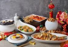 2020圍爐年夜飯自由配 上海鄉村年菜火熱預購中