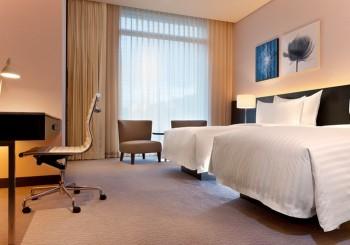 限時三天!台北寒舍艾美酒店推出快閃住房房價