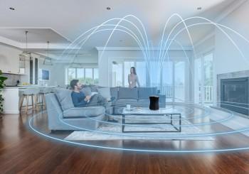 Sony旗艦無線揚聲器  全方位打造居家沉浸式音場氛圍