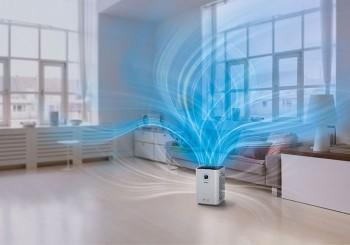 【飛利浦】奈米級空氣清淨機極致淨化室內空氣 安心迎接炎炎夏日
