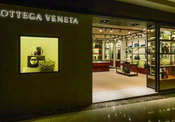 BOTTEGA VENETA台灣第一間男士專門店