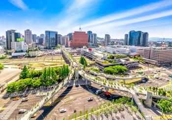 【易遊網】比香港還便宜 春節萬元玩韓國