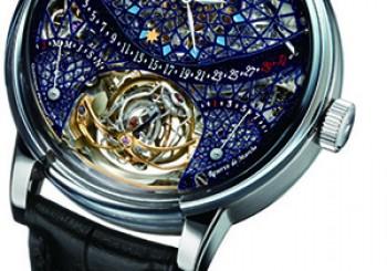 積家 Hybris Artistica超凡複雜工藝腕錶全球巡展