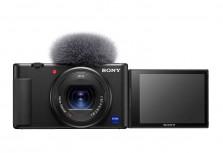 Sony 全新概念數位相機 ZV-1  一起「拍」逗陣!