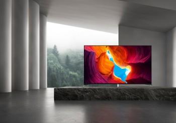 2020 Sony BRAVIA 液晶電視影院級規格登台