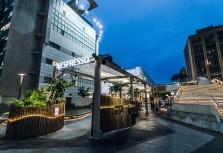 Nespresso 城市山林咖啡館 踏上產地復興之旅