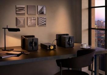 Sony 旗艦系列SA-Z1近場驅動揚聲器 即日發售