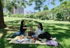 高美館首波推出「世界冠軍園遊會」野餐饗宴  盛大登場!