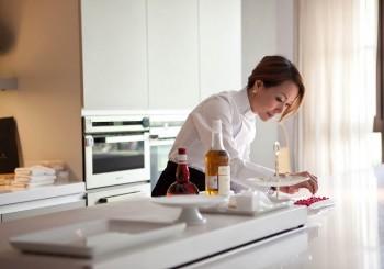 讓味蕾旅行的廚藝家| Jennifer