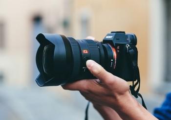 Sony|FE 12-24mm F2.8 GM大光圈超廣角變焦鏡頭在台發表
