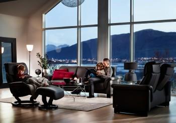 選一張好的椅子 讓您舒適一輩子
