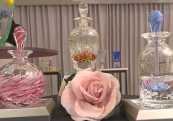 【夢想TV】日本琉璃大師安井顯太 令人著迷的獨特美學