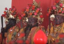 【夢想TV】陰陽界司法之神—城隍爺 一生善惡城隍面前見真章