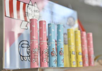 「每本護照只能買五支」日本 PV 胎盤脣部精華液在台上市