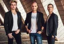 法語音樂劇初代羅密歐達米安領軍新男子團體 經典曲目四月開唱