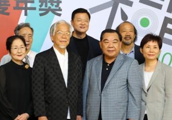 【麗寶國際雕塑雙年獎】開跑  國際雕塑權威齊聚審件