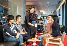【citizenM】荷蘭新潮旅店 強勢空降亞洲市場