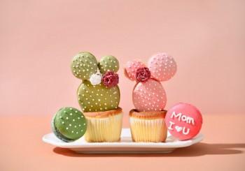 滿溢的幸福感 「有肉」打造甜而不膩的母親節