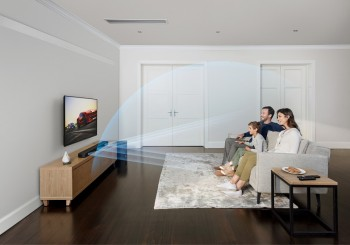 Sony HT-G700劇院級單件式環繞音響 在台上市