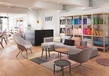 台灣首家HAY獨立Shop in Shop概念店打造最完整的北歐生活