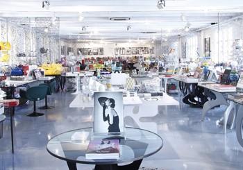 全球最美的書店 進入閱讀的奇幻旅程–米蘭 10 Corso Como