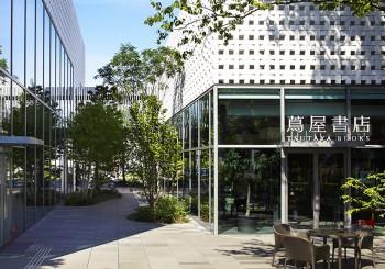 全球最美的書店 進入閱讀的奇幻旅程–代官山蔦屋書店