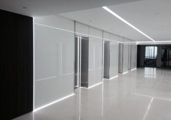 鋁型材LED燈具 by AMA GLOBAL