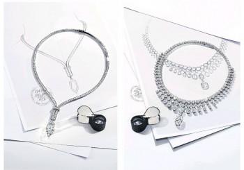 Tiffany & Co.閃耀第92屆奧斯卡金像獎