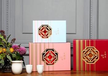 【王德傳】一年好事迎春來 新年禮盒旺旺來
