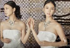 【銀座白石】歡慶周年 「傳奇」六月限定推薦收藏 閃耀幸福新娘季
