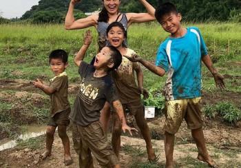 【益品書屋】教育新觀念 四寶媽暢談FUN養教育