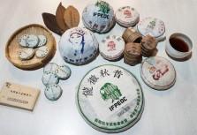 佤邦生態古樹普洱茶  值得細細品味的純淨茶品  Completely Natural Puer Tea