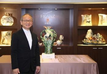 Celebrate the 20th Anniversary  「瓷年」到!  法藍瓷歡慶二十周年