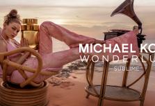 Michael Kors Wonderlust旅程新篇章 璀璨之旅淡香精