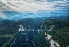 道法自然:建築間的留白與對話 /世界級地標性建築設計師—渡堂海