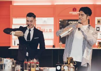 【英倫時尚香氛品牌】完美男友香 英倫時尚香氛品牌ATKINSONS「醉」香